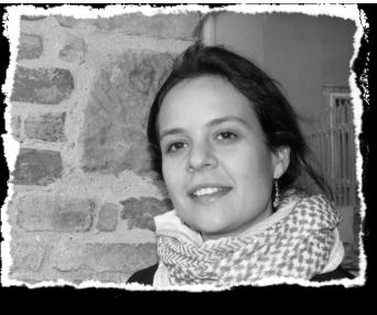 Heidi amiga de Erico Rocha