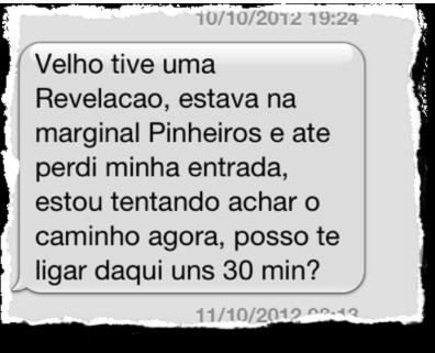 SMS do Eduardo para Erico Rocha