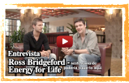 Ross Bridgeford - EnergyforLife