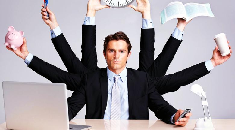 Produtividade: Mantenha o Foco