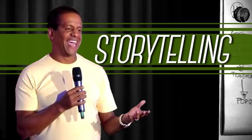 Storytelling: Como Uma Boa História Pode Inspirar e Vender