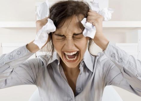 Pânico no Trabalho: como recuperar o foco