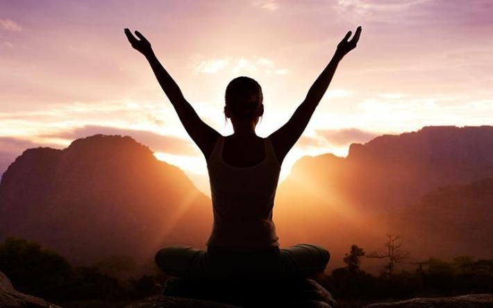 Recarregar as energias: cuide do corpo e da mente