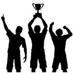 Vencer todos os dias: conheça as 3 Vitórias