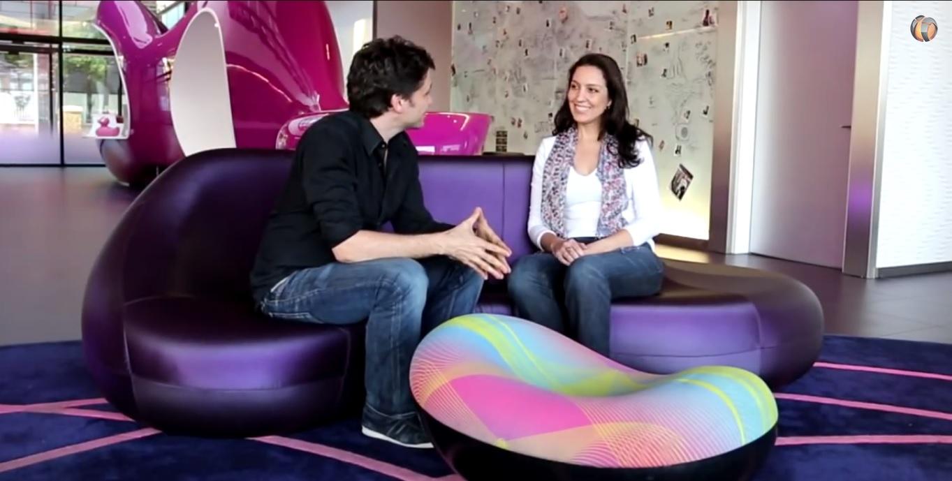 Como fazer networking com entrevistas