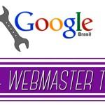 Como analisar o CTR no Webmaster Tools