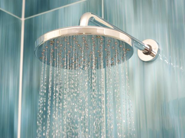Ideias no banho