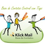 Novo Klick Mail: Email Marketing com sistema de tags