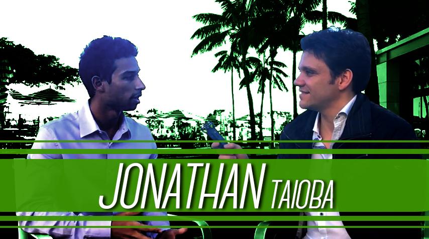 Jonathan Taioba e os segredos do Adsense