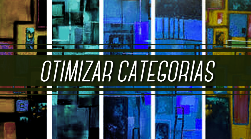 Como otimizar as categorias do seu blog
