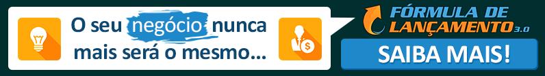 Fórmula de Lançamento Erico Rocha