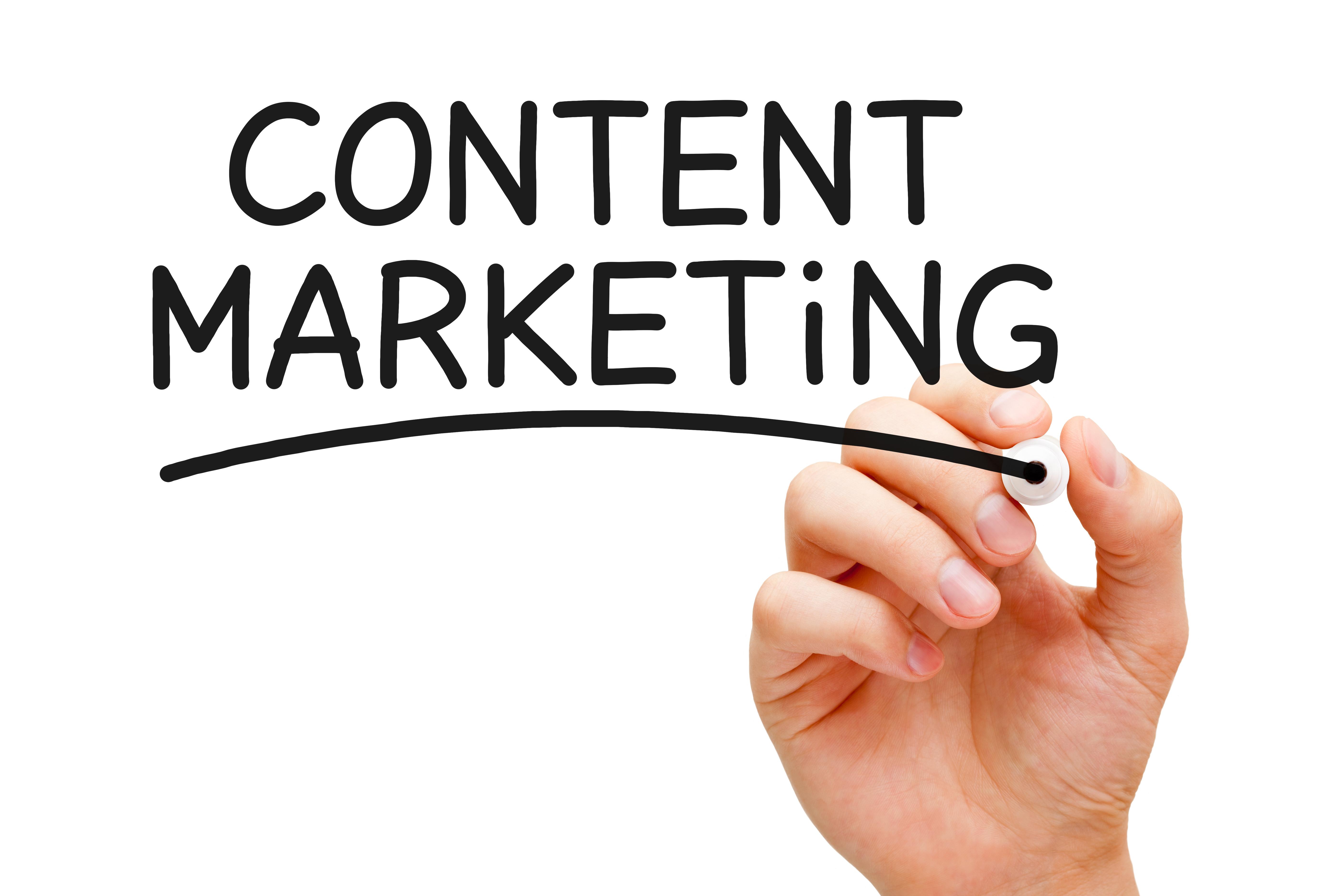 10 tipos de conteúdo que atraem visitantes e geram conversões