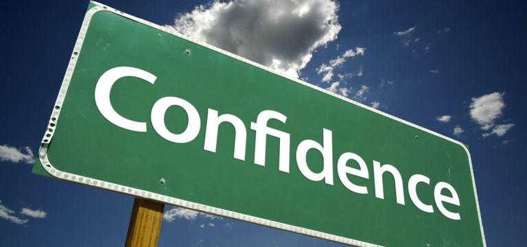 ser-confiante