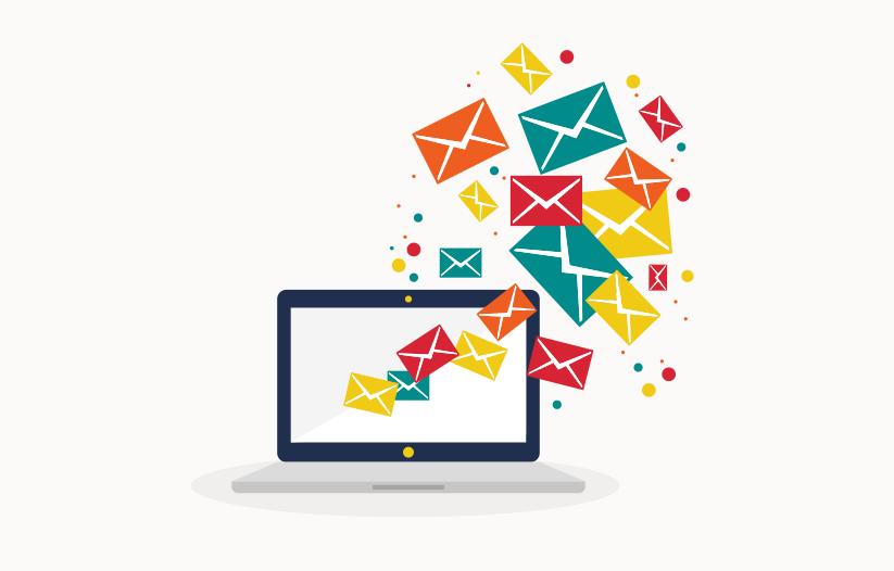 E-mail marketing: controle seus contatos
