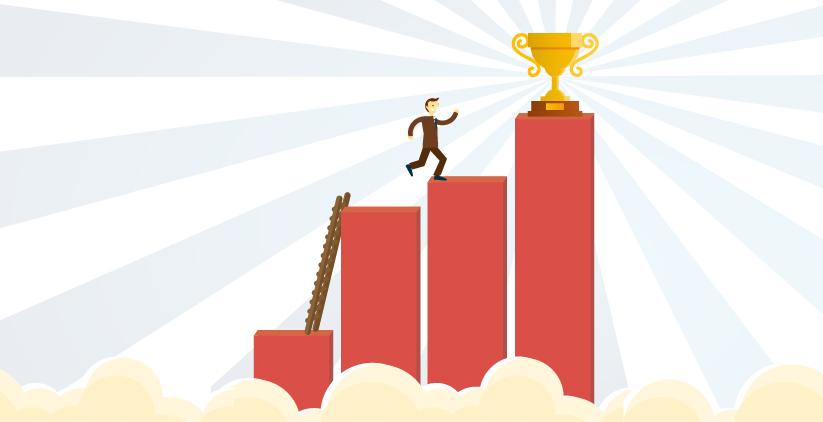 4 Passos Concretos Para Construir o Sucesso Profissional